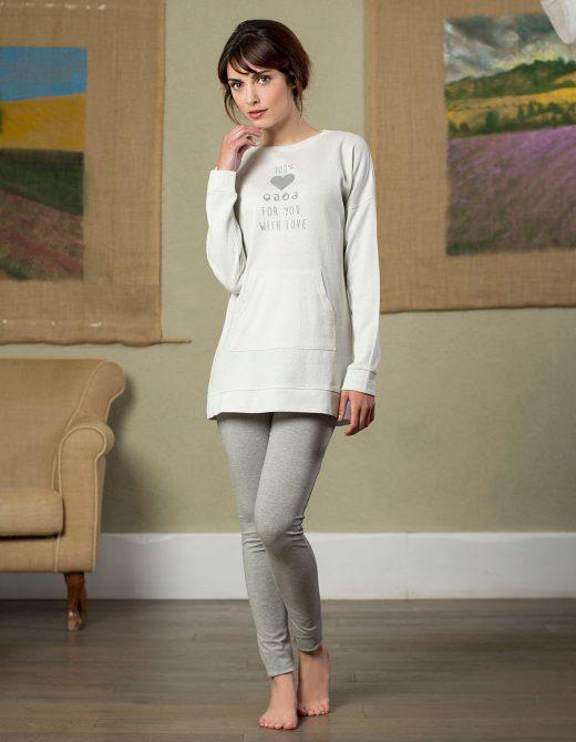 pigiama donna oaoa art-OA1730