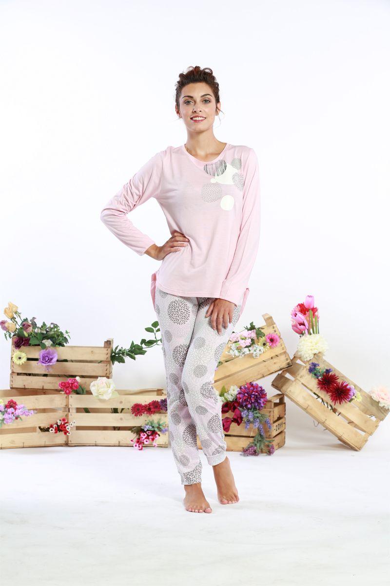 Abbigliamento Nightwear per Donna e Uomo - OAOA